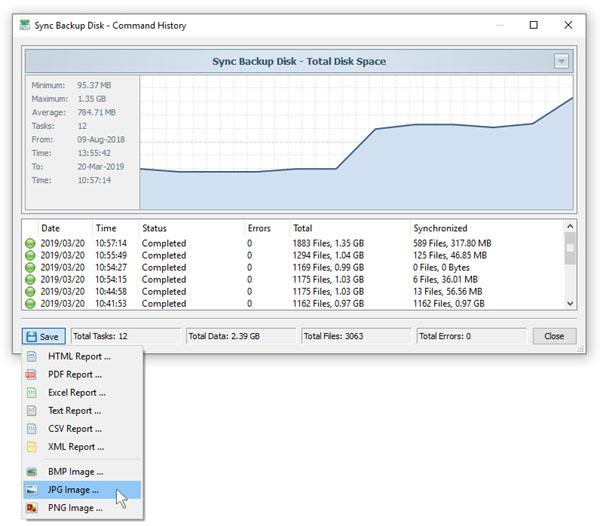SyncBreeze - File Synchronization - News